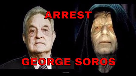 soros dark force