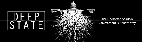 The Deep State Is Here To Stay