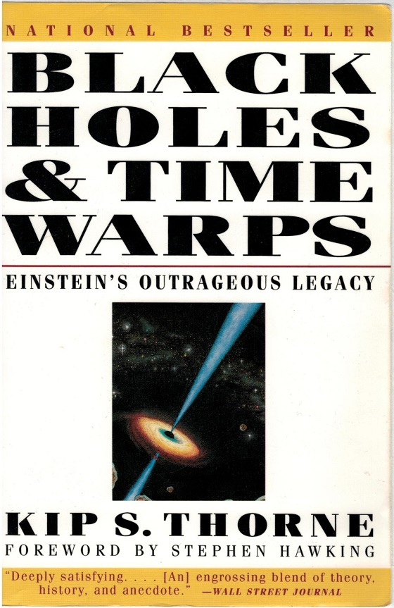 Black Holes book 001 resized