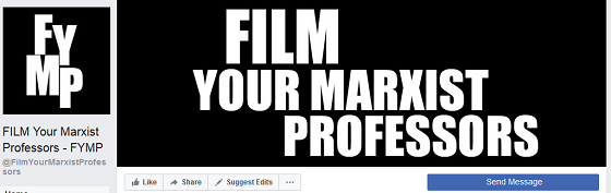 film your marxist professor